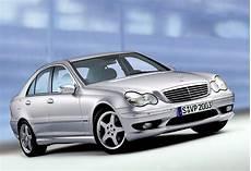 Mercedes C Klasse Amg W203 2000 2001 2002 2003