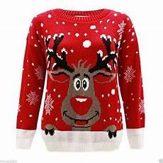 weihnachten kinder jumper weich und angenehm zu tragen aus