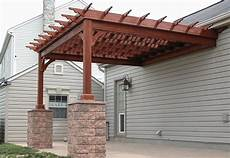 plans for pergola attached to house low price diy pergola attached to house garden landscape