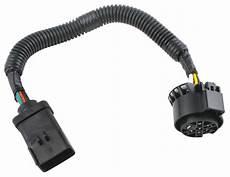 Curt Dodge Oem Harness Adapter Curt Wiring C57300