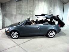 best eos volkswagen eos convertible top