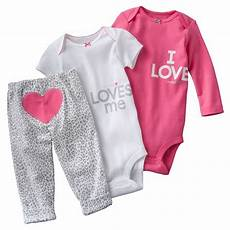 carters coats baby nwt carters baby 3 bodysuit set clothes