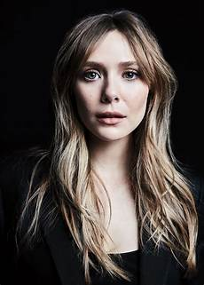 Elizabeth Olsen Elizabeth Olsen Variety S Emmy Portrait Photographed