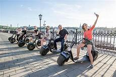 Guided Tours In Budapest On Monsteroller E Scooter 2019