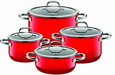 wmf silit 8 cookware set made in