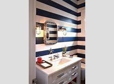 Nautical Bathroom Decor That Will Impress You