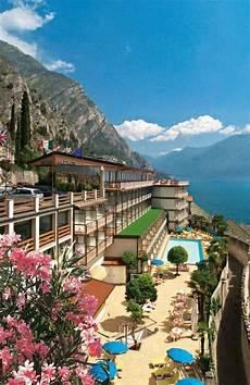 Hotel Splendid Palace Limone Sul Garda Lake Garda Italy