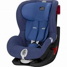 Britax Römer King - britax r 246 mer car seat king ii ls black series 2017