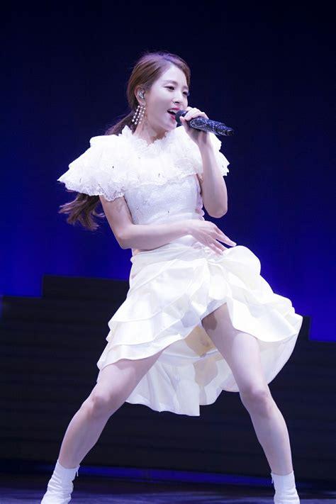 Kwon Boa Profile