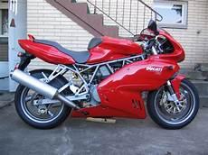 2002 Ducati Ss 750 Sport Moto Zombdrive