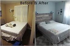 Bedroom Ideas Cheap by Smartgirlstyle Bedroom Makeover Putting It All Together