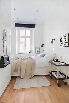 Kleines Wohn Schlafzimmer Einrichten - einrichtungstrends f 252 rs kleine schlafzimmer schlafzimmer