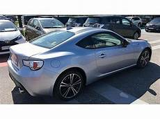 Toyota Gt 86 2 0 200ch Occasion Annecy 22 990
