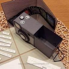 geldgeschenk kamera basteln stempelm 228 dels kamera karte mit gutschein f 252 r ein fotokurs