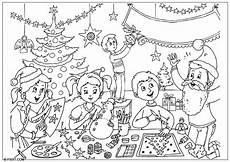 Frohe Weihnachten Malvorlagen Malvorlage Frohe Weihnachten Kostenlose Ausmalbilder Zum