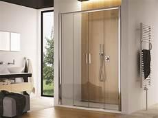 Duschabtrennung Für Nische - dusche nische schiebet 252 r 170 cm 4 teilig gleitt 252 ren