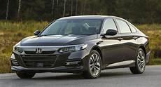 2020 honda accord hybrid priced from 26 400 returns 48