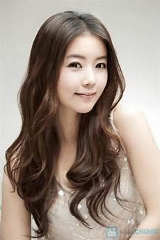 Korean Style Hair