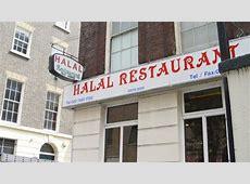 Halal Restaurant, City of London