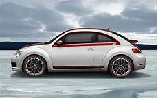 Abt Introduces New Volkswagen Beetle Styling Performance