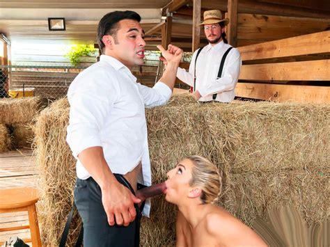 Amish Porn