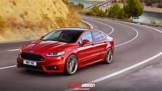 ford mondeo st x tomi design ford mondeo st