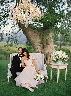 garden wedding ideas in bloom modwedding