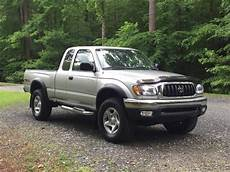 old car owners manuals 2004 toyota tacoma electronic toll collection no reserve 44k mile 2004 toyota tacoma sr5 v6 4x4 for