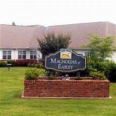 Senior Apartments Easley Sc by Magnolias Of Easley In Easley Sc Reviews Complaints