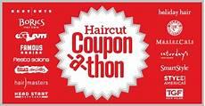 savings haircuts at select salons