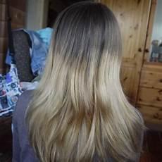 Haare Färben Ombre - ombre disasthair haare farbe friseur