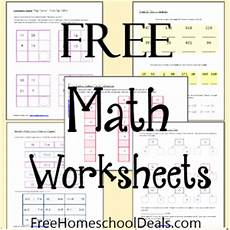 division worksheets homeschool math 6201 free math worksheets 1st 2nd grade