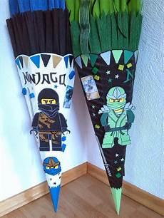 schultüten basteln vorlagen das creativchen schult 252 te lego ninjago vorlagen