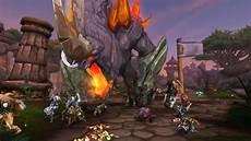Wow Legion Ashran Auf Level 110 252 Ber Schlachtfeld