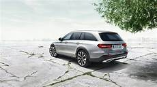 mercedes classe e all terrain the new mercedes e class all terrain