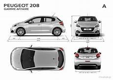 Peugeot 208 I Fl 1 6 Hdi 75 Km 2015 Hatchback 5dr Skrzynia