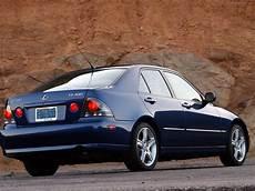 Lexus Is 300 - lexus is300 car photo 017 of 47 diesel station