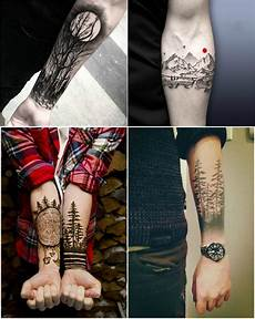 Awesome And Eye Grabbing Forearm Design Ideas Top