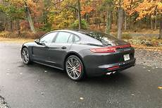2017 Porsche Panamera Turbo Drive Digital Trends