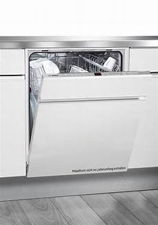 Bosch Geschirrspüler Kaufen - bosch vollintegrierbarer geschirrsp 252 ler smv46gx01e 7 5 l