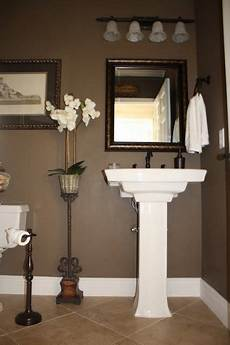 paint color this is seriously just like my bathroom minus the color add another project to