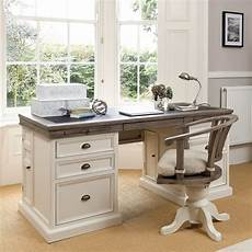 buy watson large desk reclaimed rustic home office furniture