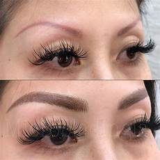microblading with an eyebrow tattoo a complete guide