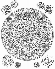 mandala coloring pages by numbers 17867 relax unwind with 3 downloadable color by number mandalas quarto knows