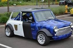Purchase Used 1973 Austin Mini GSXR 1000 Race Car AMAZING
