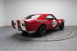 EBay Find 1967 Camaro Z/28 Trans Am Race Car  Chevy Hardcore