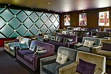 diy home theater seating home theater contemporary with gray armchair home theatre home theatre