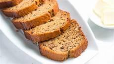 easy banana bread recipe how to make homemade banana bread youtube
