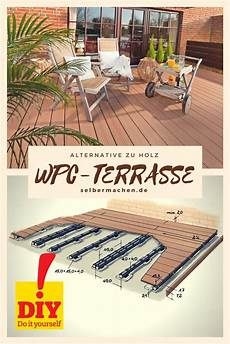 Wpc Terrassendielen Robust Und wpc terraces made of wood plastic mixture are robust