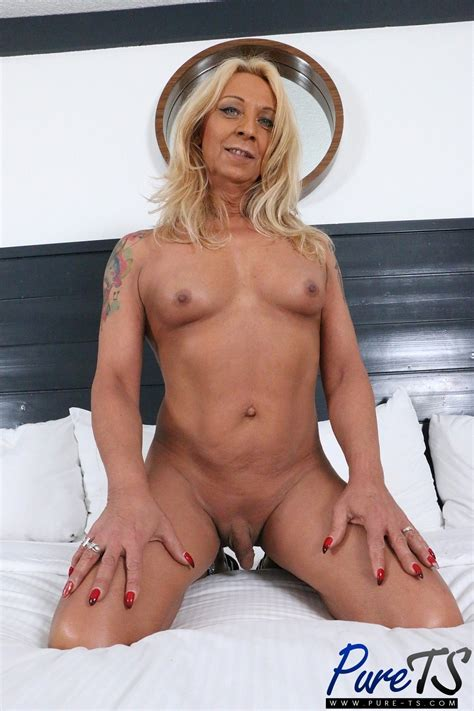 Shemale Small Dick Pics